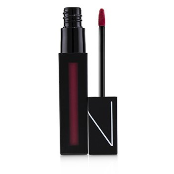 NARS Powermatte Lip Pigment - # Get Up Stand Up (Bright Pink Coral)