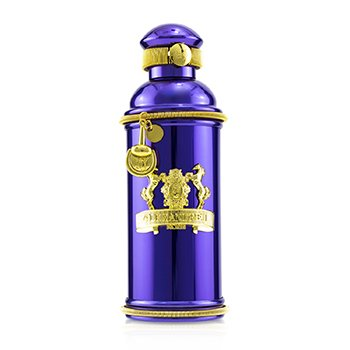 Alexandre. J The Collector Iris Violet Eau De Parfum Spray