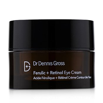 Dr Dennis Gross Ferulic + Retinol Eye Cream - Salon Product