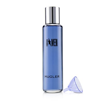 Thierry Mugler (Mugler) A*Men Eau De Toilette Refill Bottle