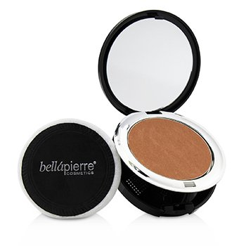 Bellapierre Cosmetics Compact Mineral Blush - # Autumn Glow