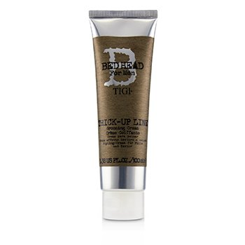 Tigi Bed Head B For Men Thick-Up Line Grooming Cream