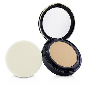 Estee Lauder Double Wear Stay In Place Matte Powder Foundation SPF 10 - # 3C2 Pebble