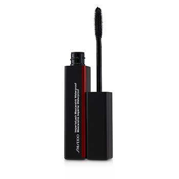 Shiseido ImperialLash MascaraInk Waterproof - # 01 Sumi Black