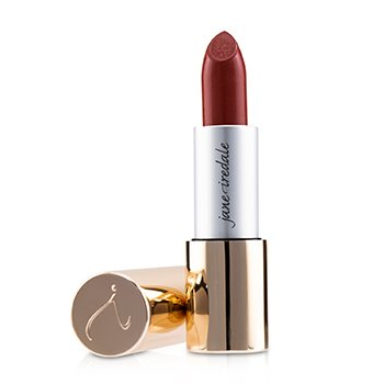 Jane Iredale Triple Luxe Long Lasting Naturally Moist Lipstick - # Jessica (Dark Peach With Red Undertones)