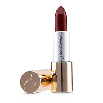 Jane Iredale Triple Luxe Long Lasting Naturally Moist Lipstick - # Megan (Strawberry Red)