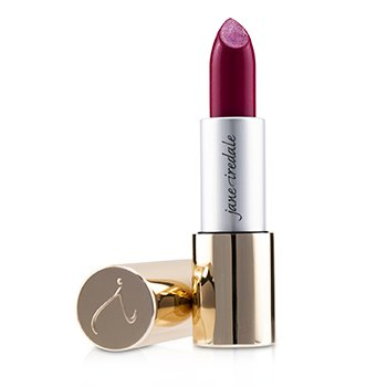 Jane Iredale Triple Luxe Long Lasting Naturally Moist Lipstick - # Natalie (Hot Pink)