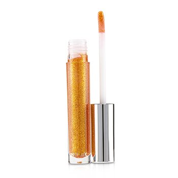 Winky Lux Disco Lip Gloss - # Foxy (Orange)