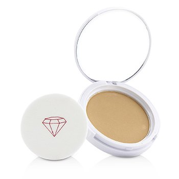 Winky Lux Diamond Powders Foundation - # Medium/Deep
