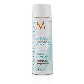 Moroccanoil Color Continue Conditioner (For Color-Treated Hair)
