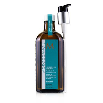 Moroccanoil Moroccanoil Treatment - Light (For Fine or Light-Colored Hair)