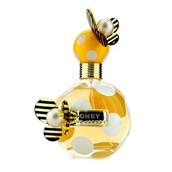 Marc Jacobs Honey Eau De Parfum Spray (Without Cellophane)