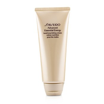 Shiseido Advanced Essential Energy Nourishing Hand Cream