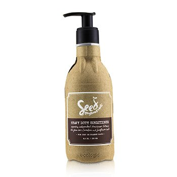 Seed Phytonutrients Heavy Duty Conditioner (For Dry or Coarse Hair)