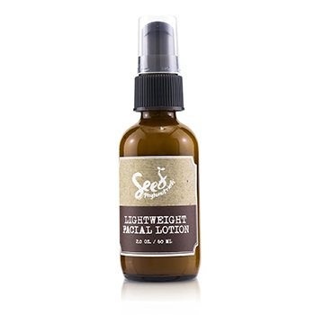 Seed Phytonutrients Lightweight Facial Lotion (For Normal To Oily Skin)