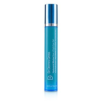 Dr Dennis Gross Hyaluronic Marine Dew It Right Eye Gel (Unboxed)