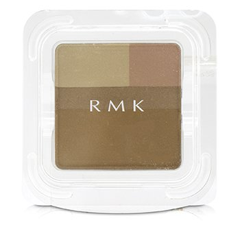 RMK Pressed Powder N SPF 10 Refill - # 04