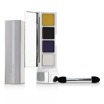 RMK FFFuture Eyeshadow Palette - # Mo Knit White