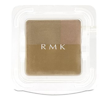 RMK Pressed Powder N SPF 10 Refill - # 02