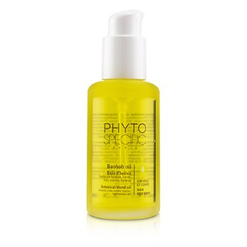 Phyto Phyto Specific Baobab Oil (Hair and Body)