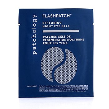 Patchology FlashPatch Eye Gels - Restoring Night