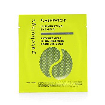 Patchology FlashPatch Eye Gels - Illuminating