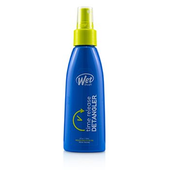 Wet Brush Time Release Detangler - For Adult
