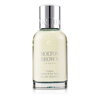 Molton Brown Coastal Cypress & Sea Fennel Eau De Toilette Spray