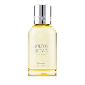 Molton Brown Bushukan Eau De Toilette Spray