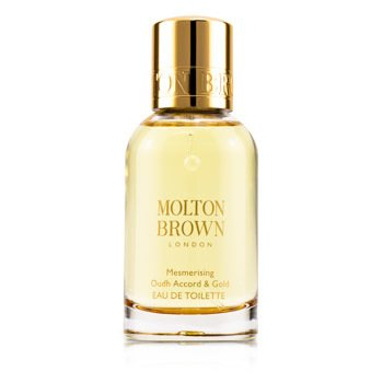 Molton Brown Mesmerising Oudh Accord & Gold Eau De Toilette Spray