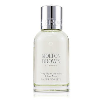 Molton Brown Dewy Lily Of The Valley And Star Anise Eau De Toilette Spray
