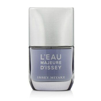Issey Miyake LEau Majeure dlssey Eau De Toilette Spray (Unboxed)