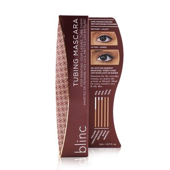 Blinc Tubing Mascara - Black