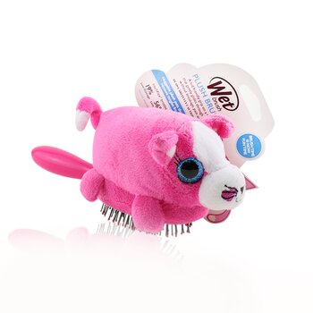 Wet Brush Plush Brush - # Kitty