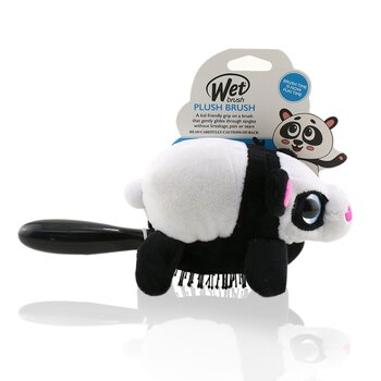 Wet Brush Plush Brush - # Panda