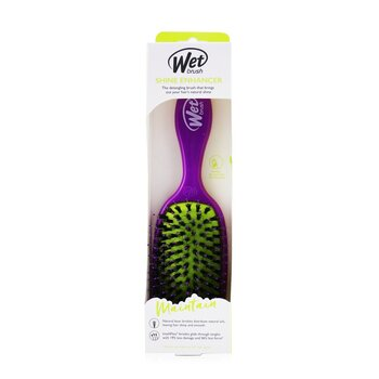 Wet Brush Shine Enhancer - # Purple