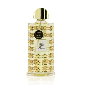 Creed Le Royales Exclusives White Flowers Fragrance Spray