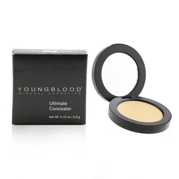 Youngblood Ultimate Concealer - Tan Neutral