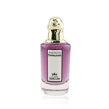 Penhaligons Portraits The Ingenue Cousin Flora Eau De Parfum Spray
