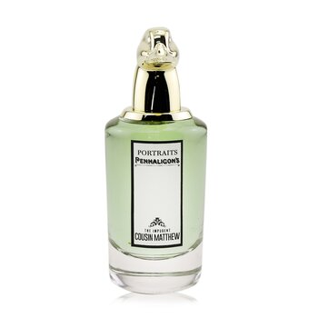 Penhaligons Portraits The Impudent Cousin Matthew Eau De Parfum Spray