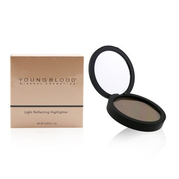 Youngblood Light Reflecting Highlighter - # Fiesta