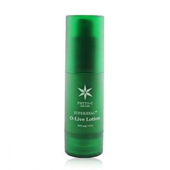 Phyto-C Superheal O-Live Lotion ( Hydrating, Calming & Soothing Lotion)