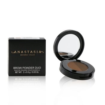 Anastasia Beverly Hills Brow Powder Duo - # Chocolate