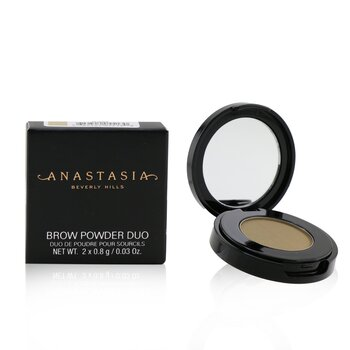 Anastasia Beverly Hills Brow Powder Duo - # Blonde
