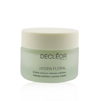 Decleor Hydra Floral Marjoram Intense Nutrition Cocoon Cream - Dry to Very Dry Skin