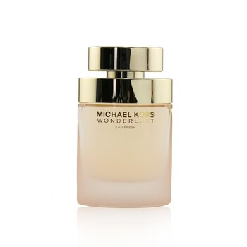 Michael Kors Wonderlust Eau Fresh Eau De Toilette Spray (Without Cellophane)