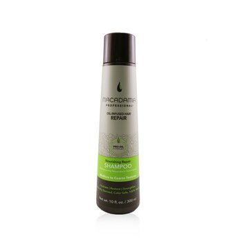 Professional Nourishing Repair Shampoo (Medium to Coarse Textures)