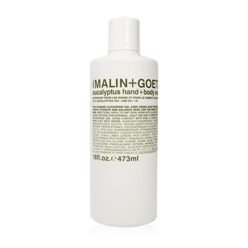 MALIN+GOETZ Eucalyptus Hand+Body Wash