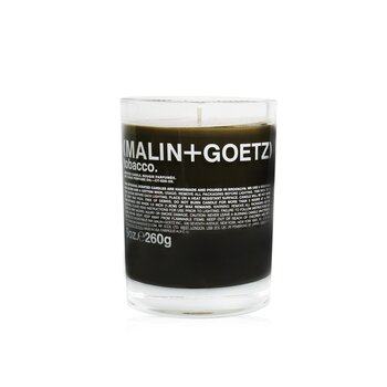MALIN+GOETZ Scented Candle - Tobacco