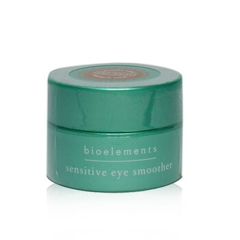 Bioelements Sensitive Eye Smoother - For All Skin Types, especially Sensitive